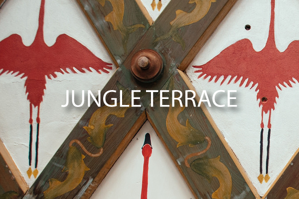 ~Jungle-Terrace