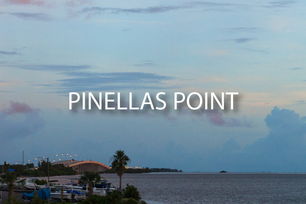 Pinellas-Point