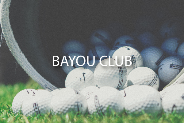 Neighborhood Guide for Bayou Club