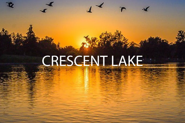 Neighborhood Guide for Crescent Lake