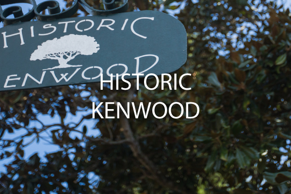 Historic Kenwood St Petersburg Neighborhood guide