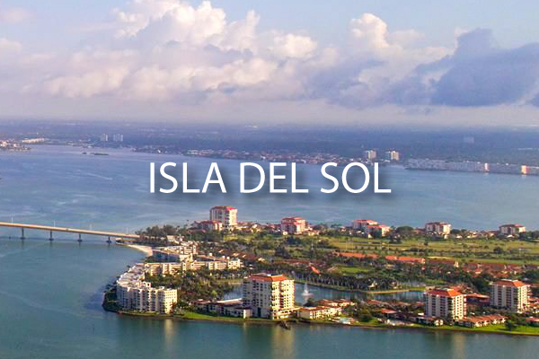 Neighborhood Guide for Isla Del Sol
