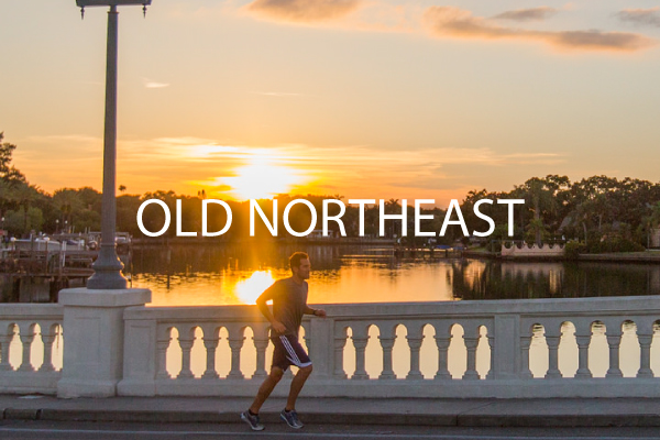 Old Northeast St Petersburg Neighborhood guide