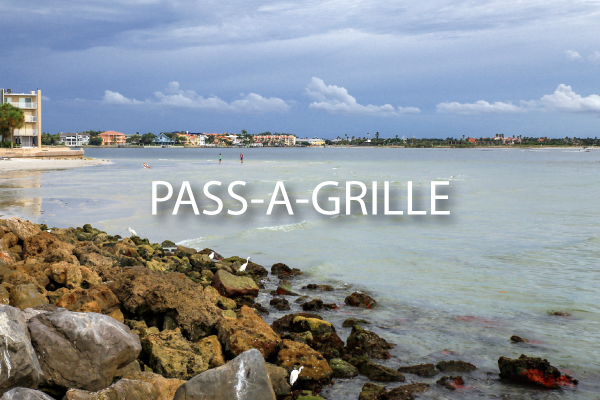 Pass-a-Grille Neighborhood Guide