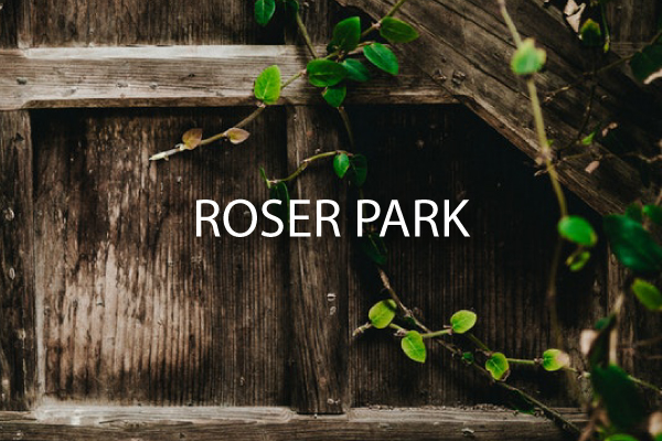 Neighborhood Guide for Roser Park
