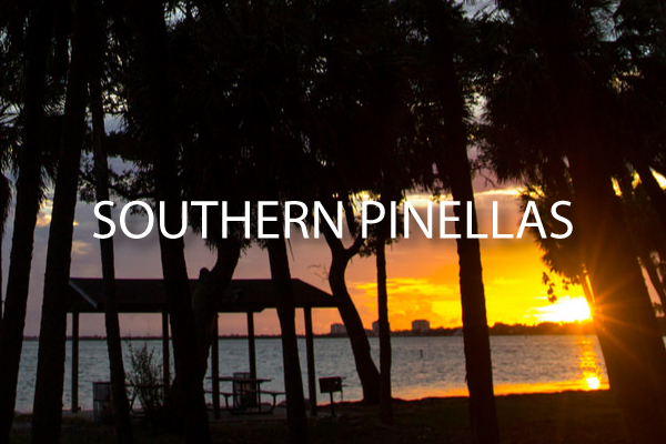 Neighborhood Guide for Southern Pinellas
