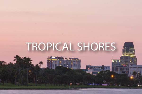 Neighborhood Guide for Tropical Shores