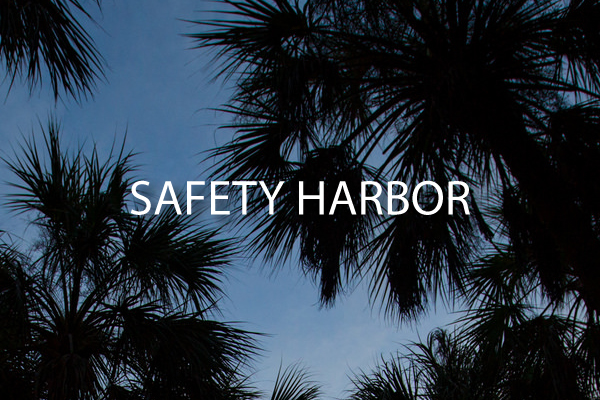 Neighborhood Guide for Safety Harbor