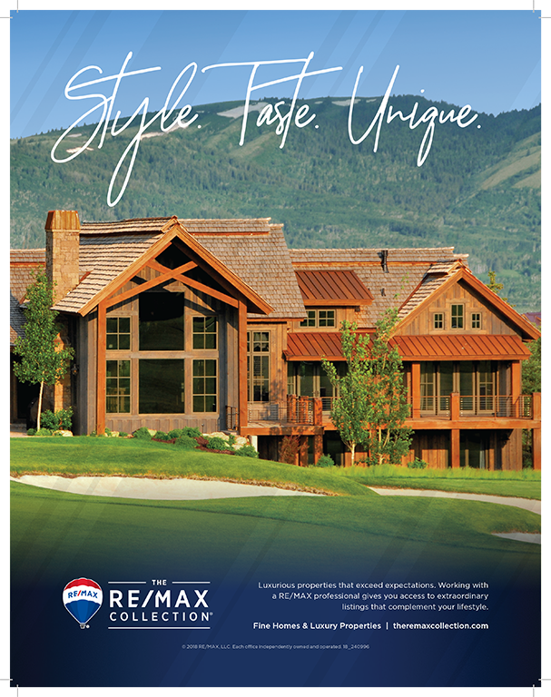 Luxury Real Estate | You want luxury services by RE/MAX Metro