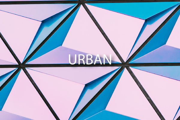 Lifestyle Buttons - Has Urban