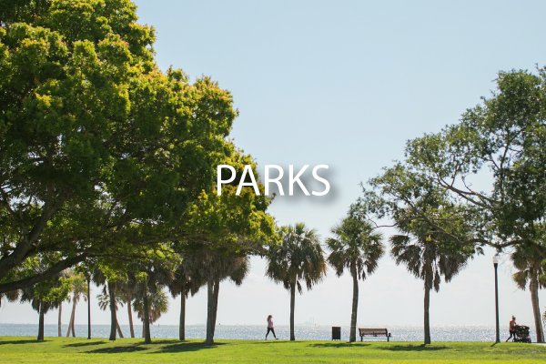 Lifestyle Buttons - Has Parks