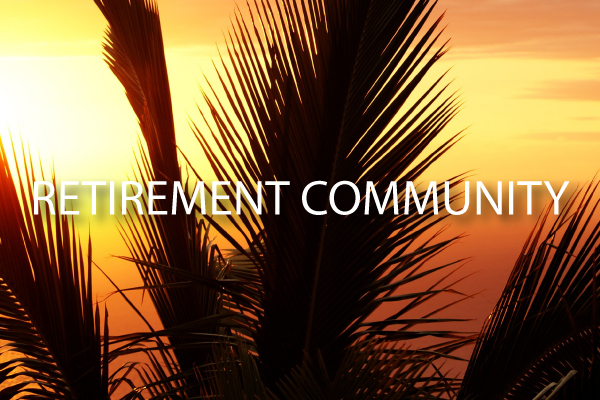 Lifestyle Buttons - Has Retirement Communities